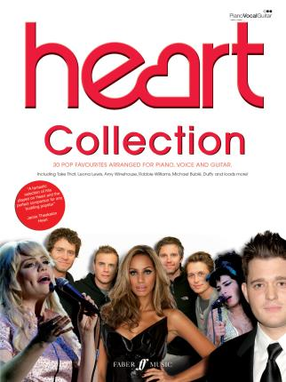 Heart FM: The Collection