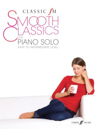 Classic FM: Smooth Classics for Solo Piano