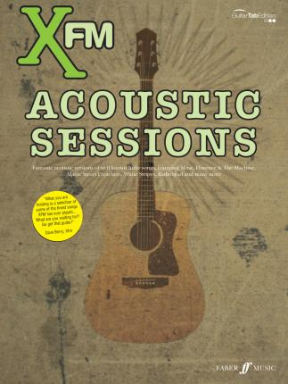 XFM: The Acoustic Sessions