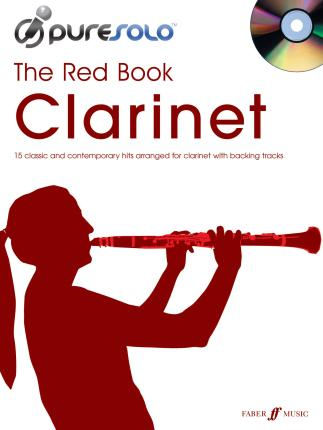 The Red Book Clarinet