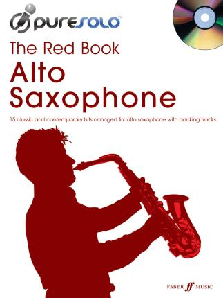 The Red Book Alto Saxophone