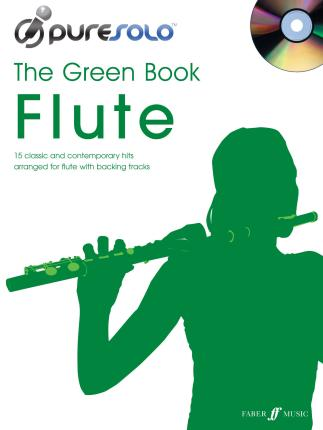 The Green Book Flute