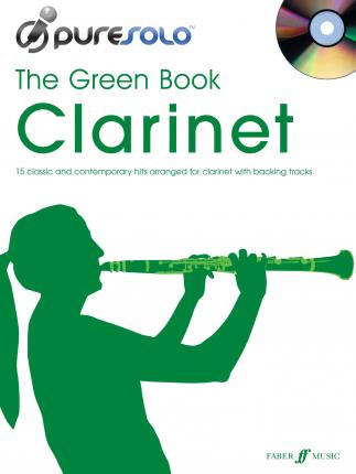 The Green Book Clarinet