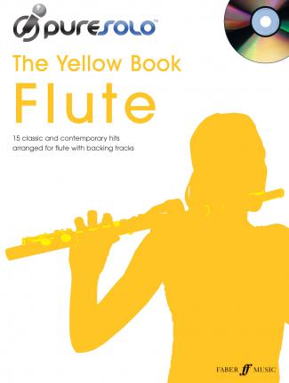 The Yellow Book Flute