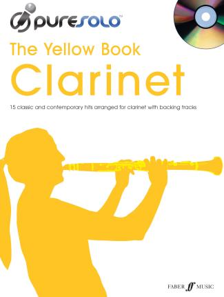 The Yellow Book Clarinet