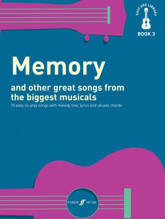 Memory and Other Great Songs from the Biggest Musicals