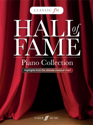Hall of Fame - The Ultimate Piano Collection