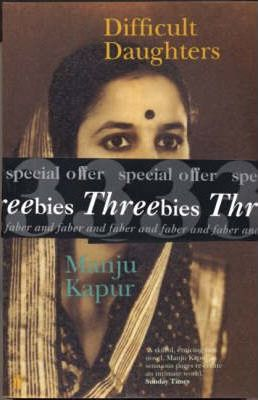 Threebies: Indian Writers