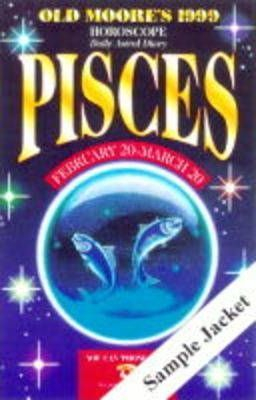 Old Moore's Horoscope and Astral Diary, 1999: Leo