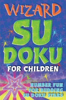 Wizard Su Doku for Children