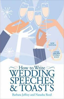 how to write a speech about a book