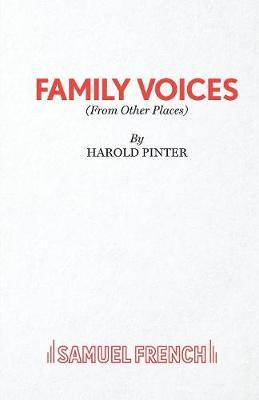 Other Places: Family Voices