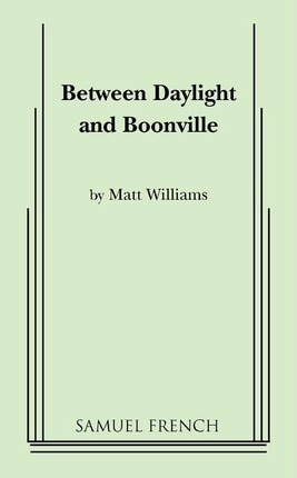 Between Daylight and Boonville