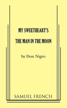 My Sweetheart's The Man in the Moon