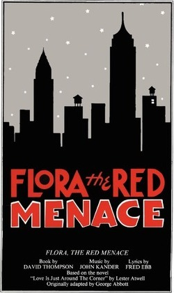 Flora the Red Menace