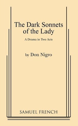 Dark Sonnets of the Lady