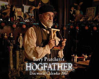 Terry Pratchett's Hogfather 2007