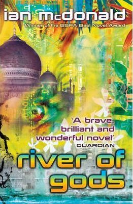 River of Gods Cover Image