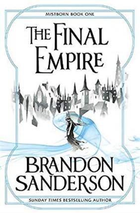 Image result for the final empire brandon sanderson