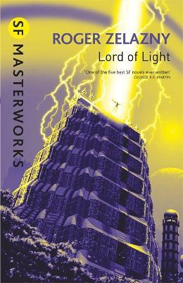 Lord Of Light Cover Image