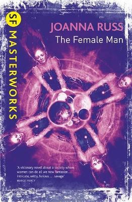 The Female Man