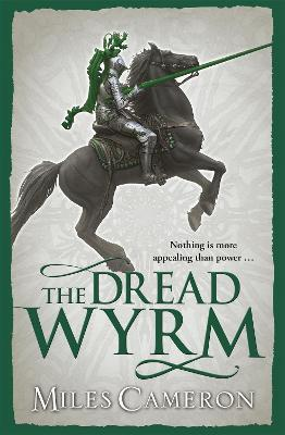 The Dread Wyrm Cover Image