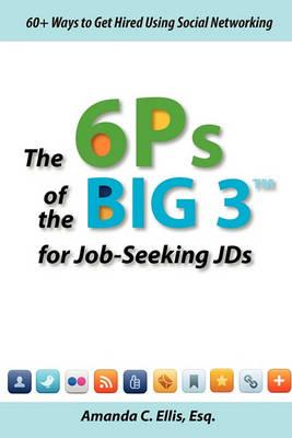 The 6p's of the Big 3 for Job-Seeking Jds