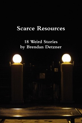 Scarce Resoures Cover Image