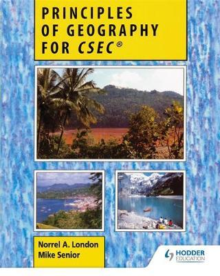 Principles of Geography for CXC