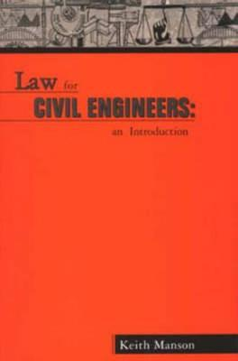 Law for Civil Engineers: An Introduction