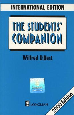 Students Companion International Edition. New Edition Cover Image