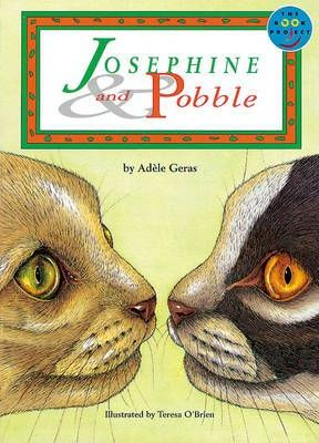 Josephine and Pobble Independent Readers Fiction 3