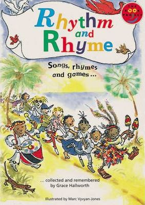 Rhythm and Rhyme Literature and Culture