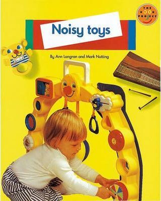 Noisy Toys Non Fiction 1