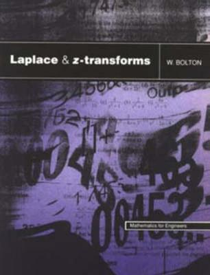 Laplace and Z-transforms