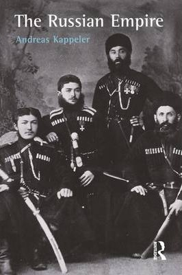 The Russian Empire: A Multi-ethnic History