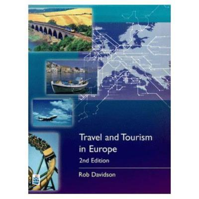 Travel & Tourism in Europe