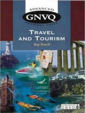 Advanced GNVQ Travel and Tourism Options