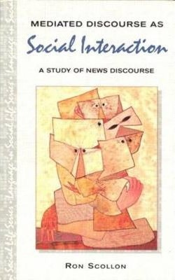 discourse as social interaction pdf