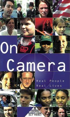 Snapshot On Camera NTSC VHS Video