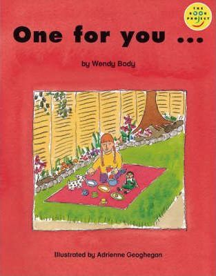 Longman Book Project: Beginner Level 3: Our Play Cluster: One for You: Pack of 6