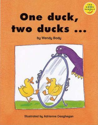 Longman Book Project: Beginner Level 3: Our Play Cluster: One Duck: Pack of 6