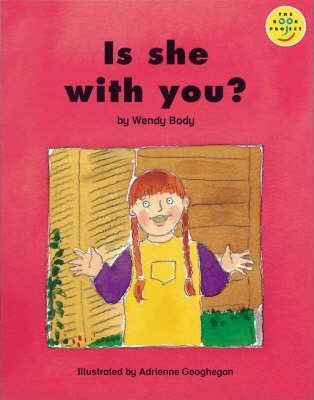 Longman Book Project: Beginner Level 3: Our Play Cluster: is She with You?: Pack of 6
