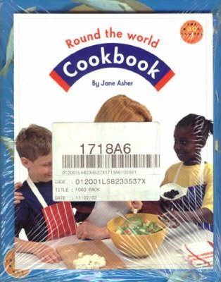 Longman Book Project: Non-Fiction: Food Topic Pack