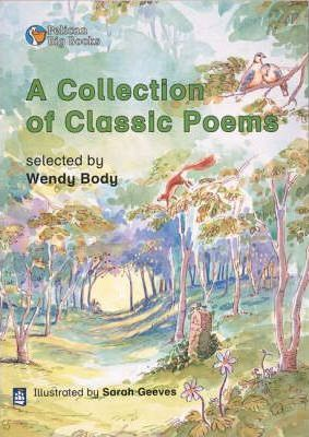Collection of Classic Poems, A Key Stage 2