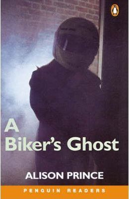 The Winner: AND Biker's Ghost