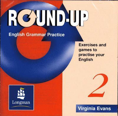 Round-up: English Grammar Practice: CD-Rom 2