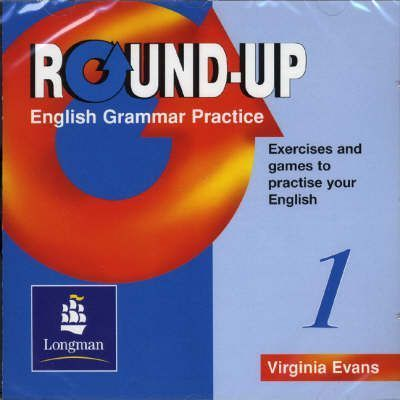 Round-up: English Grammar Practice: CD-Rom 1