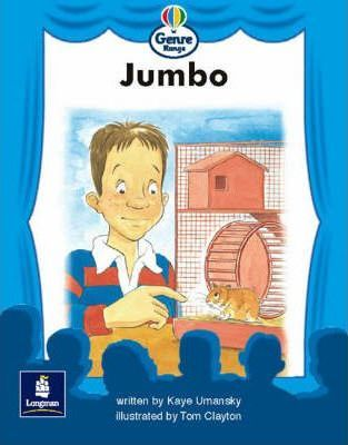 Literacy Land: Genre Range: Emergent: Guided/Independent Reading: Plays: Jumbo: Set of 6