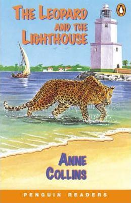 Leopard and Lighthouse New Edition
